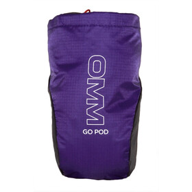 OMM Go-Pod Backpack Purple